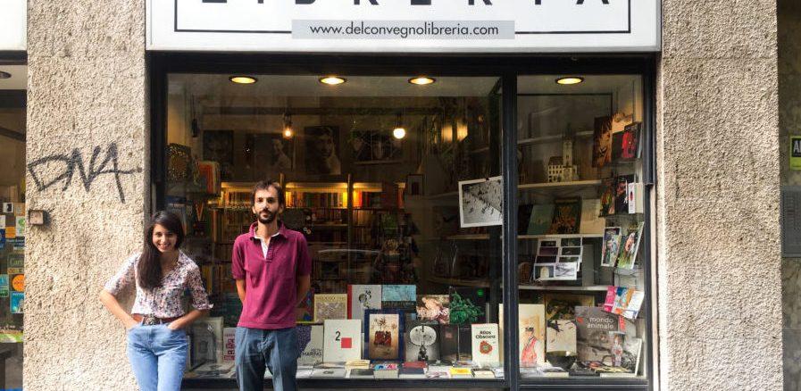 MI - Libreria del Convegno