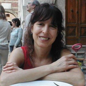 Claudia Maschio - Vocifuoriscena