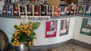 Vocifuoriscena Edizioni