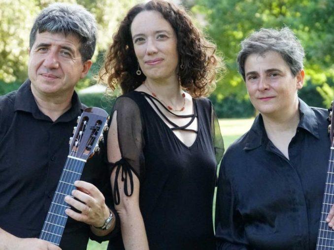 Diana Ensemble Gruppo Musicale