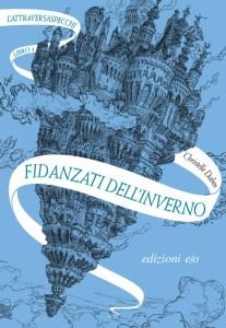 FIDANZATI DELL'INVERNO Christelle Dabos Recensioni Libri e News
