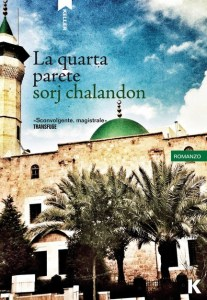La quarta parete Sorj Chalandon - Recensioni Librie News UnLibro