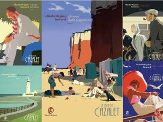 Saga dei Cazalet Elizabeth Jane Howard Recensioni Libri e News UnLibro