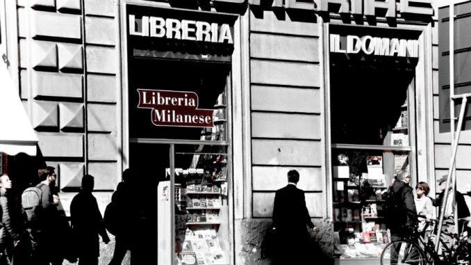 Libreria Il Domani Milano - Recensioni Libri e News UnLibro