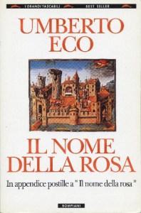 Il nome della rosa Umberto Eco Recensioni Libri e News UnLibro