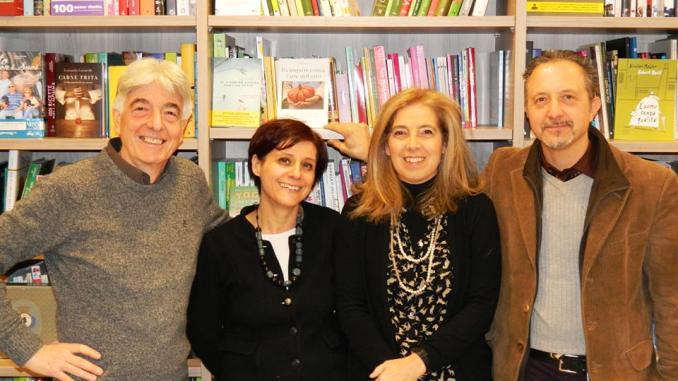 Libreria Gioberti di Giorgi Libri Firenze Recensioni e News Un libro