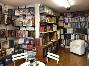 Libreria Ferrata Brescia Recensioni e News Un Libro