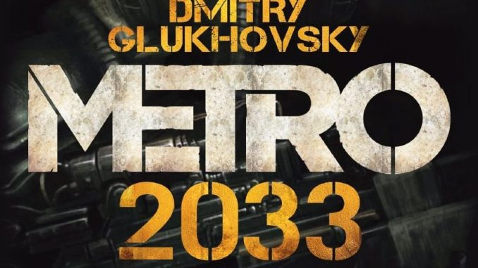 METRO 2033 Dmitrij Glukhovsky Recensioni Libri e News UnLibro