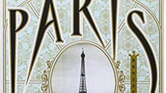 PARIS Edward Rutherfurd Recensioni Libri e news UnLibro