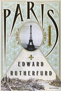 PARIS Edward Rutherfurd Recensioni e News Un Libro