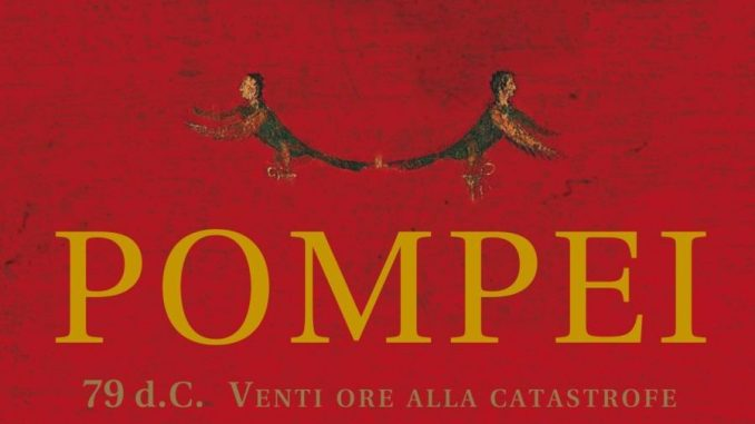 POMPEI Robert Harris Recensioni Libri e News UnLibro