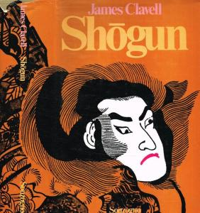 SHŌGUN James Clavell Recensioni Libri e News UnLibro