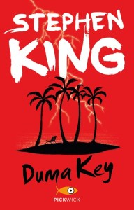 DUMA KEY Stephen King Recensioni Libri e News UnLibro