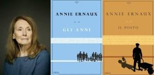 Annie Arnaux