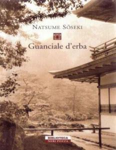 Guanciale d'erba Soseki Natsume Recensioni Libri e News Unlibro
