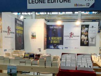 Leone Edotore - Recensioni Libri e News Un Libro