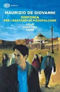 Sinfonia per i bastardi di pizzofalcone Maurizio de Giovanni Recensioni libri e news