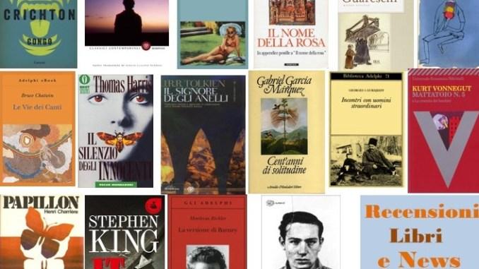 Classici moderni Recensioni Libri e News UnLibro