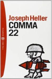 COMMA 22 Joseph Heller recensioni Libri e News UnLibro