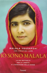 IO SONO MALALA Malala Yousafzai Recensioni Libri e News UnLibro
