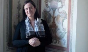 Isabella ferretti Direttore Editoriale
