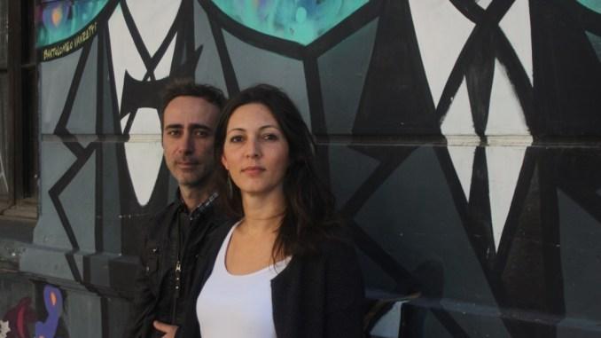 Alice Rifelli e Paolo Primavera, gli editori di Edicola