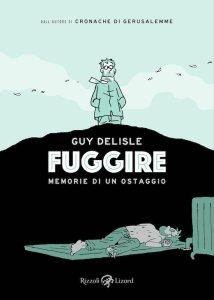 FUGGIRE Guy Delisle recensioni Libri e News Unlibro