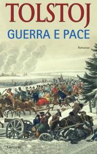 GUERRA E PACE Lev Tolstoj recensioni Libri e News
