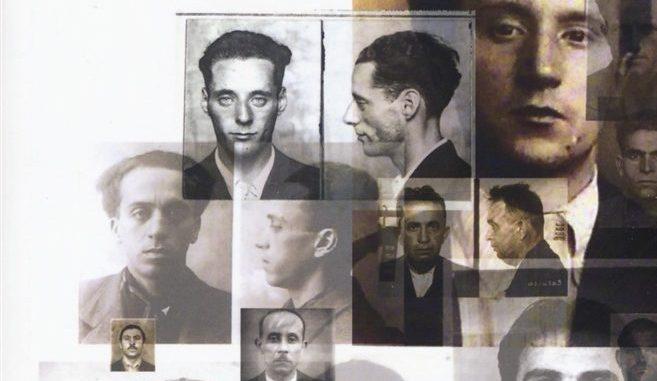 ADELMO E GLI ALTRI Confinati omosessuali in Lucania Cristoforo Magistro