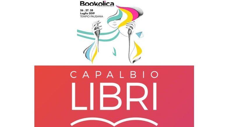 Eventi Libri Luglio 2019