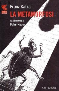 LA METAMORFOSI Franz Kafka Recensioni Libri e News Unlibro