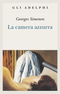 LA CAMERA AZZURRA Georges Simenon