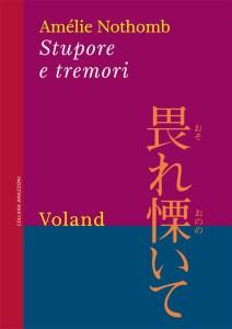 STUPORE E TREMORI Amélie Nothomb recensioni Libri e News