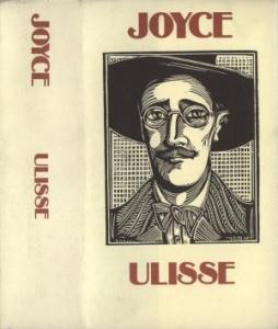 ULISSE James Joyce recensioni Libri e News Unlibro
