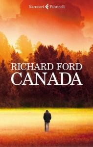 CANADA Richard Ford Recensioni Libri e News Unlibro