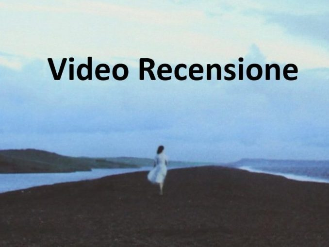Chesil Beach Video recensione