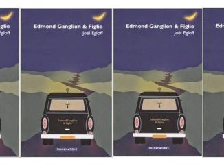 EDMOND GANGLION & FIGLIO Joël Egloff