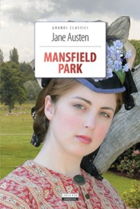 MANSFFIELD PARK  Jane Austen recensioni Libri e News Unlibro