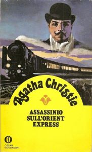 ASSASSINIO SULL'ORIENT EXPRESS Agatha Christie Recensioni Libri e News
