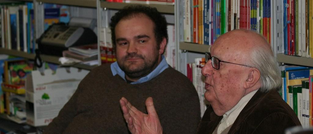 Libreria Pagina 348 Roma