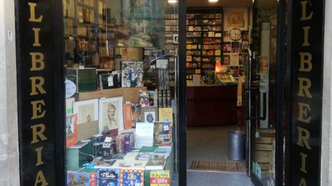 Libreria Salvemini Firenze