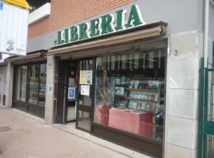 Libreria Pagina 348 Roma Recensioni Libri e News Unlibro