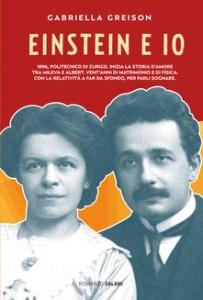 EINSTEIN E IO Gabriella Greison recensioni Libri e News Unlibro