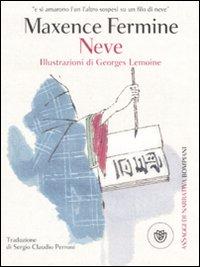 NEVE Maxence Fermine