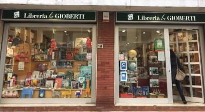Libreria La Gioberti