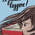 """CI PIACE LEGGERE le ragazze e i ragazzi di """"Mare di libri"""" - Ecco come spingere i giovani alla lettura"""