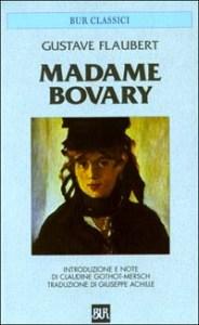MADAME BOVARY .Gustave Flaubert. Recensioni Libri e News UnLibro