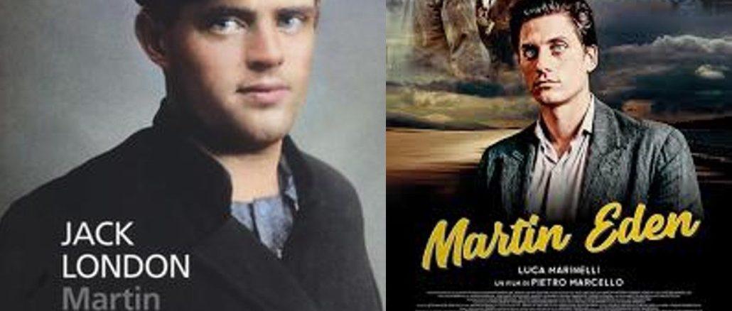 Libro Film Martin Eden
