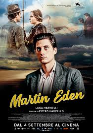 Martin Eden Film