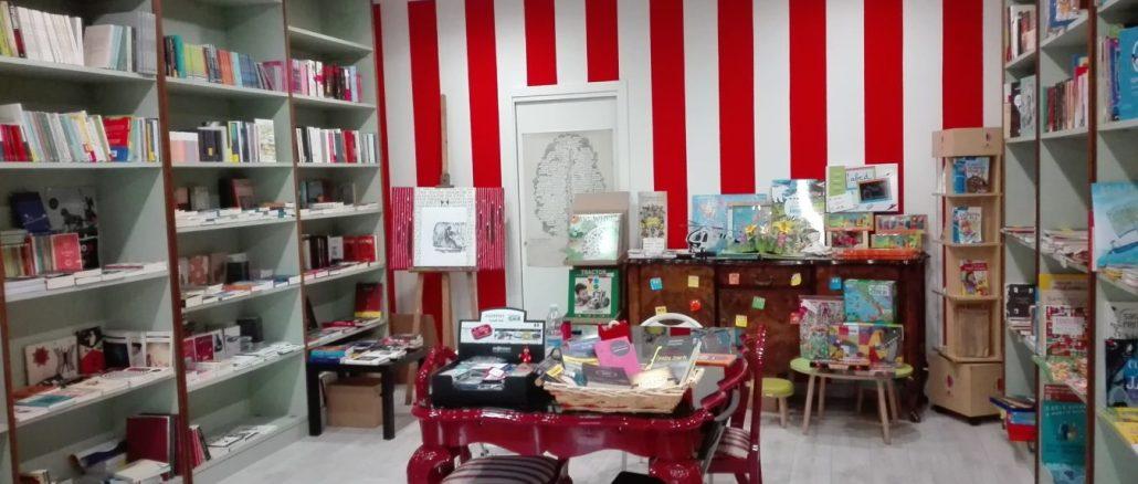 Libreria Libri al Sette